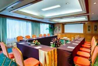 thumb-paket-meeting-di-sahid-jaya-lippo-cikarang-hotel,-cempaka-room-0