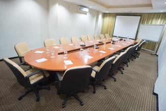 photo of Bontang Room, Blue Sky Pandurata Boutique Hotel 2 0