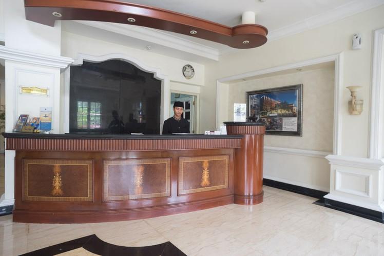 paket-meeting-di-blue-sky-pandurata-boutique-hotel,-bontang-room-7