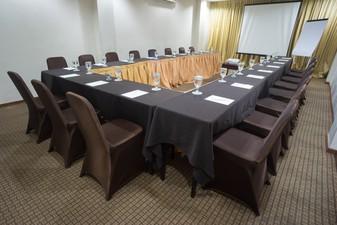 photo of Sangata Room, Blue Sky Pandurata Boutique Hotel 3 0