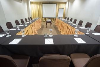 photo of Sangata Room, Blue Sky Pandurata Boutique Hotel 3 2