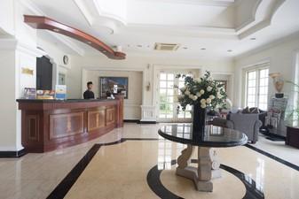 photo of Sangata Room, Blue Sky Pandurata Boutique Hotel 3 4