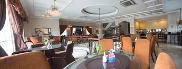 photo of Sangata Room, Blue Sky Pandurata Boutique Hotel 3 6