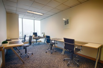Private Office 6 Pax with View photos