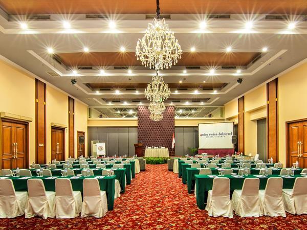 sewa ruang meeting diamond ballroom di arion swiss belhotel kemang rh xwork co