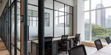 Private Office 15pax photos