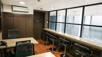 Private Office 13 pax photos