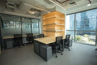 Private Office 12 pax photos
