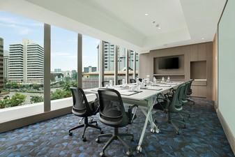 photo of Holiday Inn Express Jakarta Wahid Hasyim Room, Holiday Inn Express Jakarta Wahid Hasyim 4