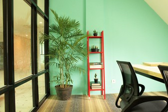 Private Office Kecil photos