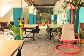Private Office Besar photos