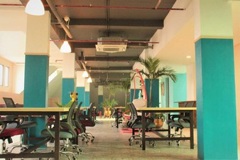Coworking Daily Pass photos