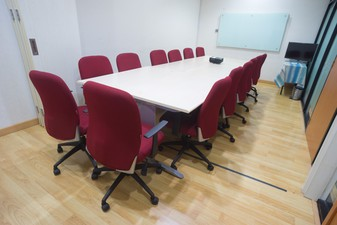 photo of Medium Meeting Room APL Tower di APL Tower 4 0