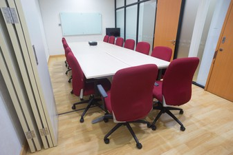photo of Medium Meeting Room APL Tower di APL Tower 4 1