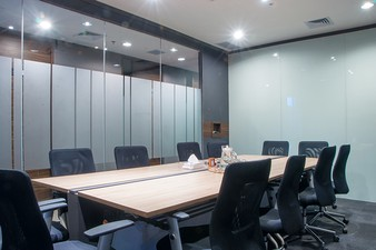 photo of Ruang Meeting 2 di The City Tower 3 0