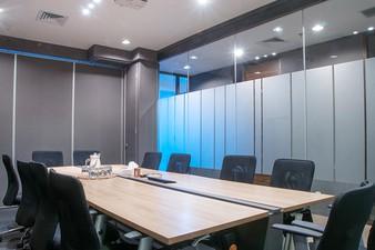 photo of Ruang Meeting 2 di The City Tower 3 2