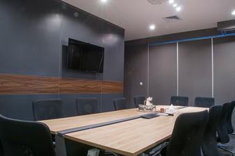 photo of Ruang Meeting 2 di The City Tower 3 1
