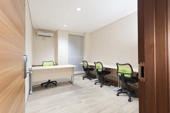 photo of Kantor di Legreen Office Kuningan 0 0