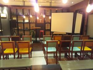 Sewa Paket Meeting Di Jakarta Selatan Mulai Rp 85 000 Pax