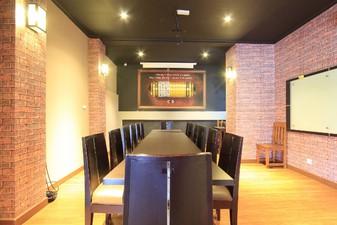 photo of Code 1 Room di Seven Code Coffee and Resto 3 0