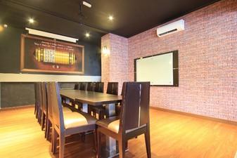 photo of Code 1 Room di Seven Code Coffee and Resto 3 1