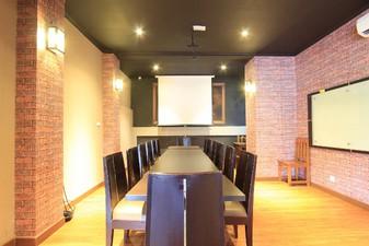 photo of Code 1 Room di Seven Code Coffee and Resto 3 3