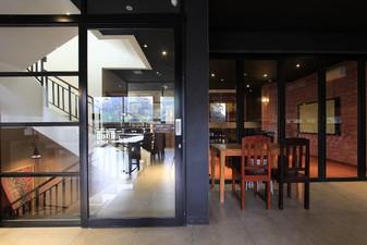 photo of Code 1 Room di Seven Code Coffee and Resto 3 5