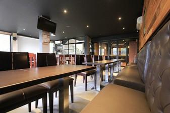 photo of Code 7 Room di Seven Code Coffee and Resto 4 3