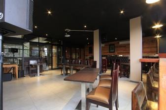 photo of Code 7 Room di Seven Code Coffee and Resto 4 4