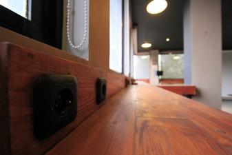 photo of Code 7 Room di Seven Code Coffee and Resto 4 5