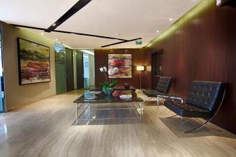 Exclusive Boardroom, AXA Tower 45th Floor photos