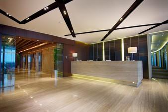 Meeting Room, AXA Tower 45th Floor photos