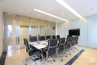 photo of IDX Executive Boardroom, Lt 17 di Indonesia Stock Exchange Tower 5 0