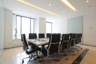 photo of IDX Executive Boardroom, Lt 17 di Indonesia Stock Exchange Tower 5 2