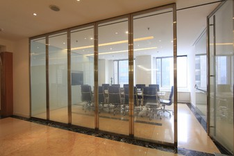 photo of IDX Executive Boardroom, Lt 17 di Indonesia Stock Exchange Tower 5 4
