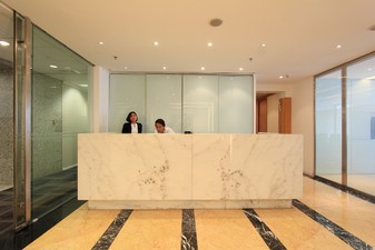 photo of IDX Executive Boardroom, Lt 17 di Indonesia Stock Exchange Tower 5 5