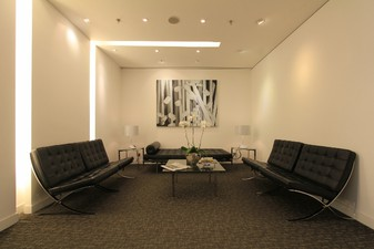 photo of IDX Executive Boardroom, Lt 17 di Indonesia Stock Exchange Tower 5 6