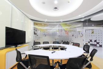 thumb-ruang-meeting-di-gambir-jakarta-pusat-pt-indosat-tbk-data-room,-lt-2-2
