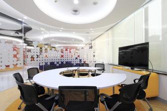 thumb-ruang-meeting-di-gambir-jakarta-pusat-pt-indosat-tbk-data-room,-lt-2-3