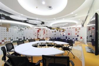 thumb-ruang-meeting-di-gambir-jakarta-pusat-pt-indosat-tbk-data-room,-lt-2-4