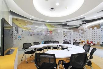 thumb-ruang-meeting-di-gambir-jakarta-pusat-pt-indosat-tbk-data-room,-lt-2-5
