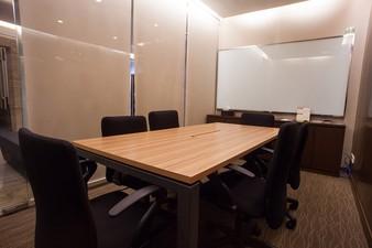 thumb-ruang-meeting-di-senen-jakarta-pusat-gedung-pusat-alkitab-matius-room,-lt.4-0