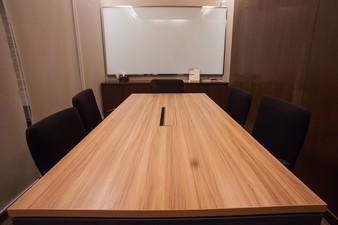 thumb-ruang-meeting-di-senen-jakarta-pusat-gedung-pusat-alkitab-matius-room,-lt.4-2