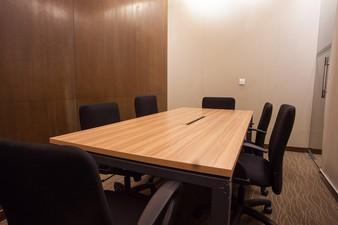 thumb-ruang-meeting-di-senen-jakarta-pusat-gedung-pusat-alkitab-matius-room,-lt.4-3