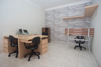 photo of Kantor di Kedasi Co-working Space Tomang 0 0