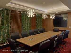 thumb-paket-meeting-di-huswah-hotel-airport,-minah-room-0