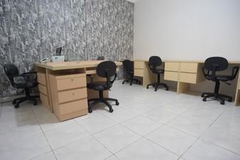 photo of Kantor di Kedasi Co-working Space Tomang 2 0