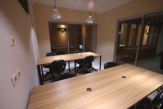 photo of Kantor di Kedasi Co-working Space Tomang 3 0