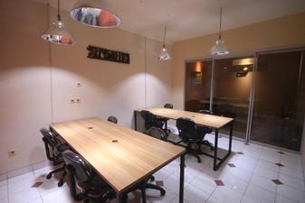 photo of Kantor di Kedasi Co-working Space Tomang 3 1