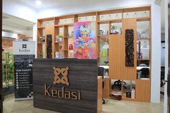 photo of Kantor di Kedasi Co-working Space Tomang 3 2